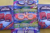 Очки и нарукавники новые в упаковке